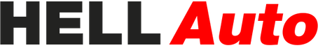 Hell Auto AS Logo